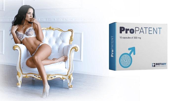 ProPatent per la potenza: ristabilitevi la potenza dal 1 ciclo!