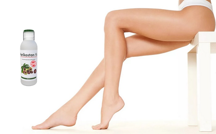 Varikostan vene varicose: le tue gambe saranno di nuovo sane e belle!