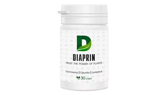 Diaprin contro il diabete: elimina le complicazioni e facilita la vita con il diabete