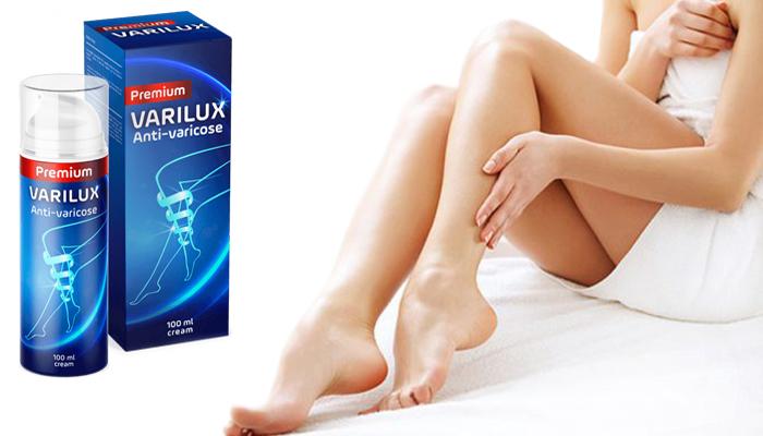 Varilux Premium: un toccasana per le vene varicose a base di ingredienti naturali