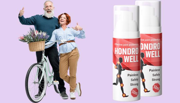 Hondrowell per articolazioni: sensazione in ortopedia e reumatologia!