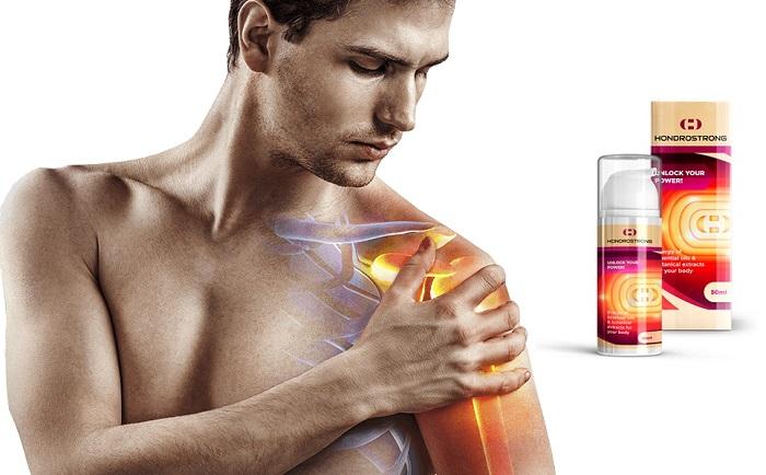 Hondrostrong per le articolazioni: aiuto rapido per dolori e infiammazioni!