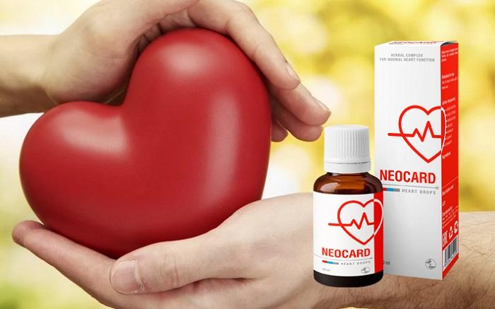 NEOCARD da ipertensione: dopo il ciclo completo la tua pressione si stabilizzerà per un lungo periodo di tempo!
