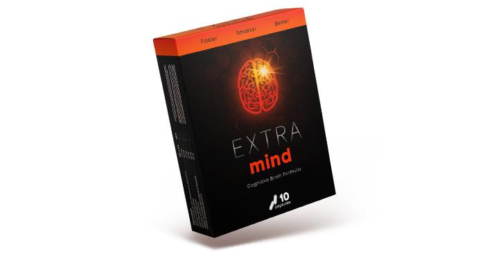 Extra Mind per la funzione cerebrale attiva: risveglia il cervello, per cambiare la vita in meglio