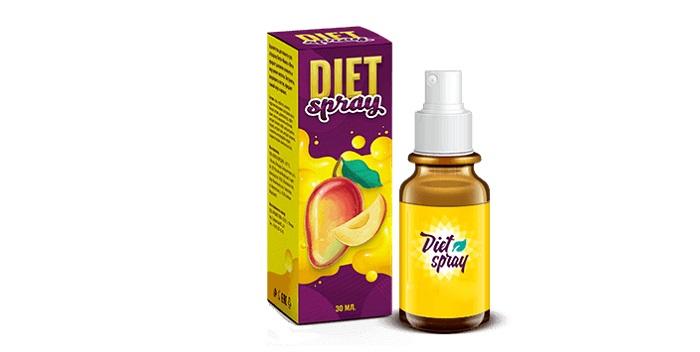 Diet Spray dimagrimento: più di 7000 donne felici hanno perso il peso!