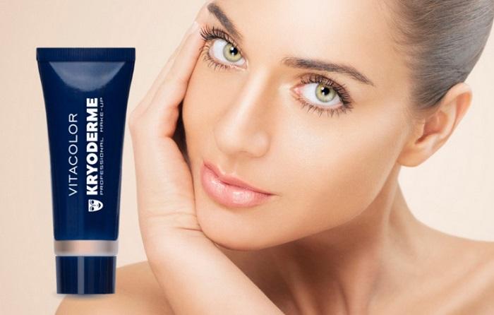 Kryoderme BASE DI TRUCCO: il rimedio perfetto per tutti i tipi di pelle!