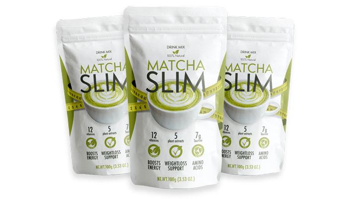 Matcha Slim per dimagrire: brucia il grasso maschile nel modo giusto!