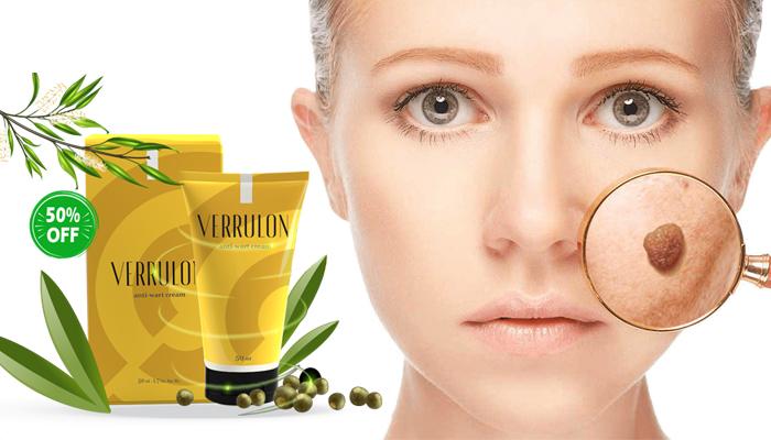 Verrulon contro i difetti della pelle: affronta nei e verruche della pelle