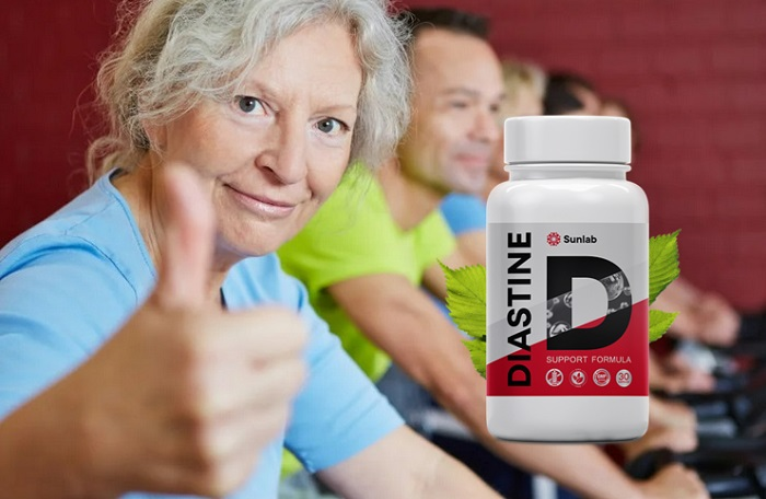 Diastine per il controllo dello zucchero: vivi una vita piena!