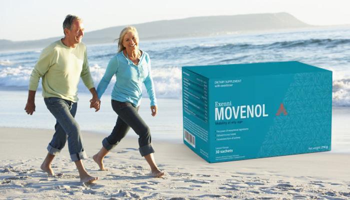 Movenol per il ringiovanimento: tra 28 giorni recupererai la piena forma fisica senza dolore e ringiovanirai il tuo aspetto di almeno 15 anni