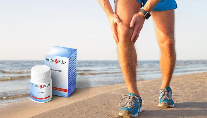 Arthroplus per le articolazioni: dona nuovamente mobilità alle articolazioni