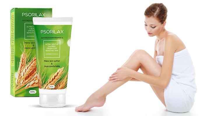 Psorilax contro la psoriasi: fa tornare la pelle in salute