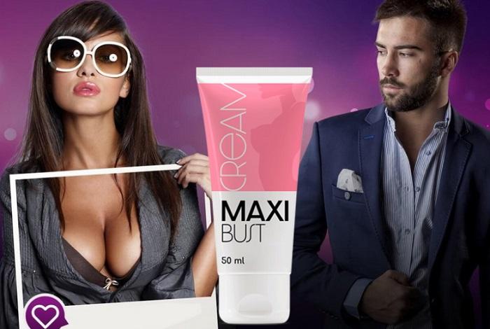 Maxi bust per l'ingrandimento del seno: trasforma il tuo seno in una calamita per uomini e in qualcosa di cui andare fiera!