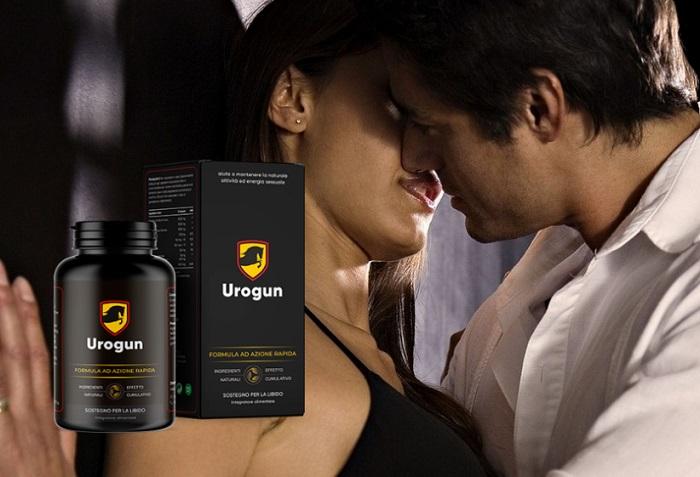 Urogun per l'ingrandimento del pene: dai al tuo partner un piacere indimenticabile!