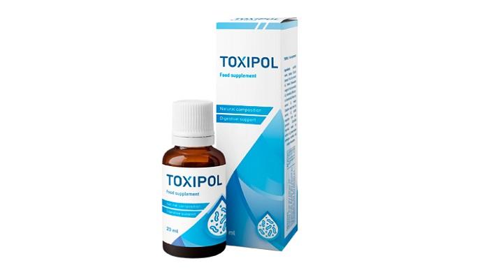 Toxipol dai parassiti: distrugge tutti i tipi di elminti e rimuove le tossine dal corpo!