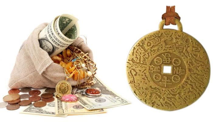 Money Amulet per il successo e la ricchezza: anche tu meriti una vita migliore