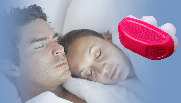Snorest anti russare: la cura più semplice e veloce per smettere di russare