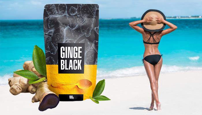 GingeBlack per la perdita di peso: il segreto del tuo corpo snello