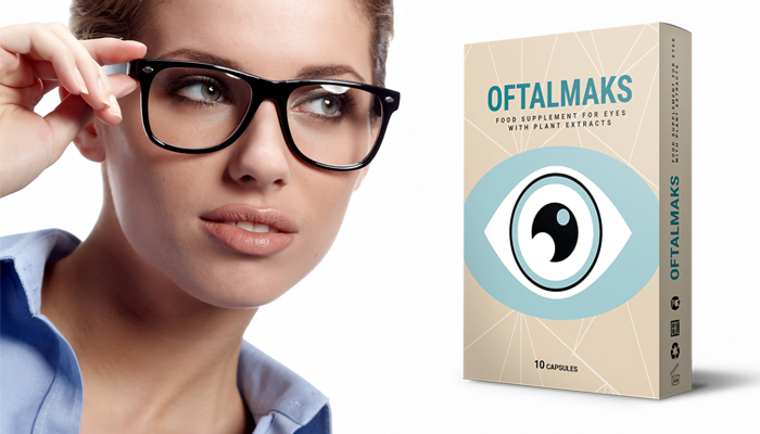 Oftalmaks per la vista: ripristina la vista nel 98% dei casi con un solo ciclo