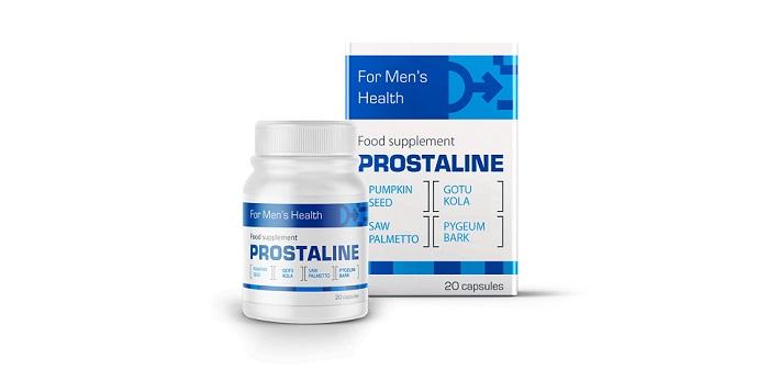 PROSTALINE prostatite: rivoluzione nella cura della prostatite cronica!
