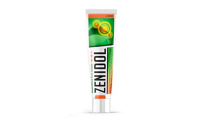 Zenidol dal fungo dei piedi e delle unghie: un metodo semplice per sconfiggere il fungo, il prurito e le ferite da screpolamento!