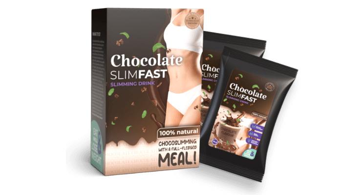 Chocolate SlimFast per la perdita di peso: ti libererai del grasso in meno di 30 giorni!