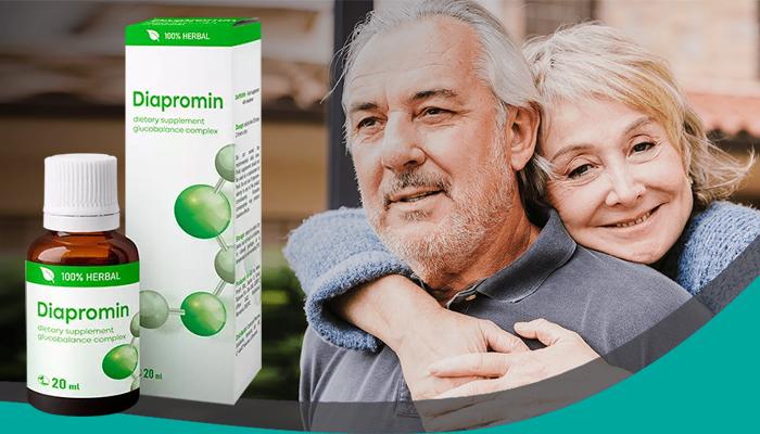 Diapromin contro il diabete: elimina le complicazioni e facilita la vita con il diabete