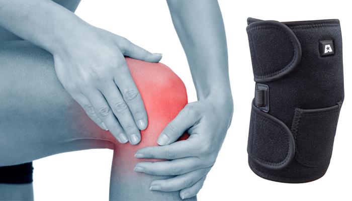 ThermaFix per le articolazioni: curare le articolazioni malate senza pillole e punture