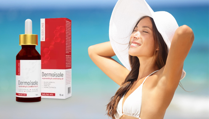 Dermoisole per la protezione solare: proteggerai la tua pelle dal sole al 100%