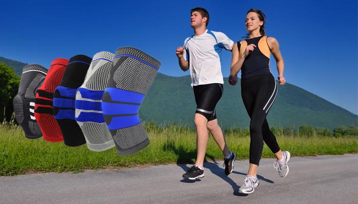 KneeFix PRO contro il dolore al ginocchio: una nuova soluzione efficace e conveniente per i tuoi ginocchi doloranti