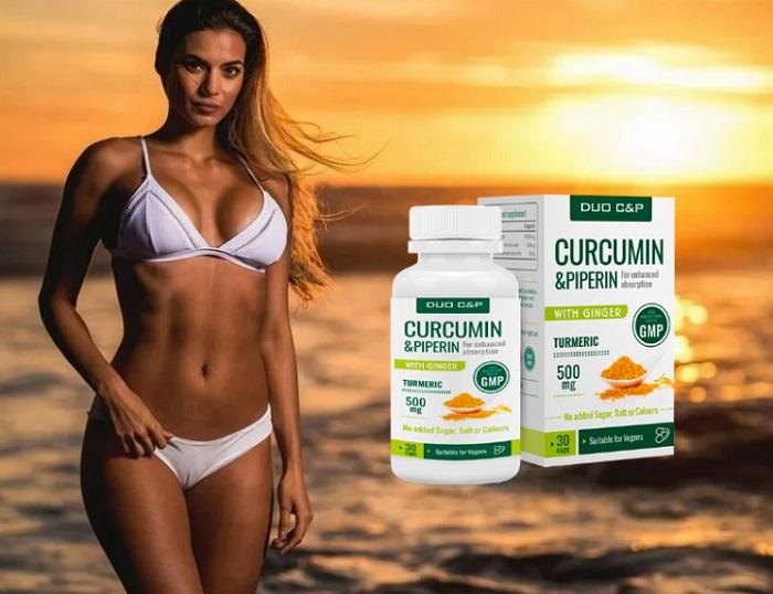 DUO C&P dimagrimento: la forza della natura per una perdita di peso efficace!
