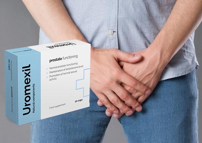 Uromexil prostatite: eliminare i segni di prostatite senza uscire dalla zona di comfort!