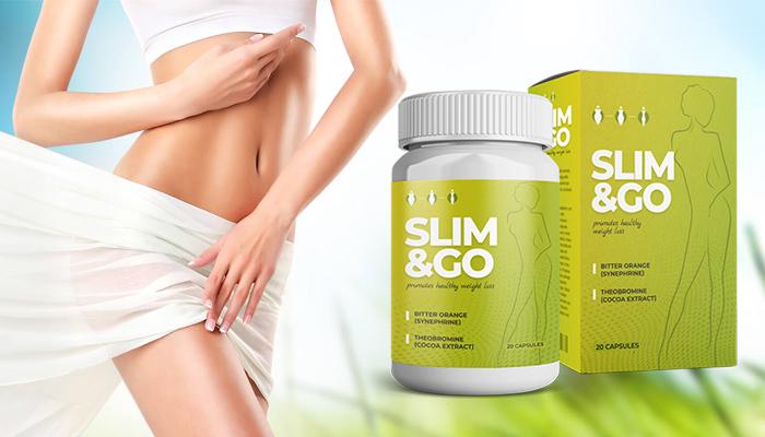 Slim&Go per la perdita di peso: il segreto di una figura impeccabile di attrici e modelle