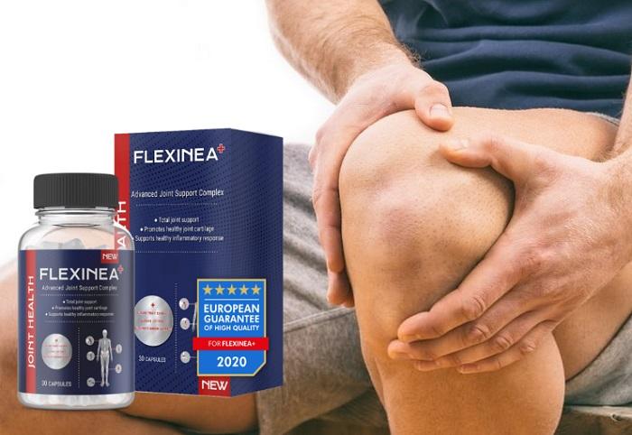 Flexinea+ per le articolazioni: in 28 giorni dimenticherai di aver mai avuto dolori alle articolazioni o alla colonna vertebrale!