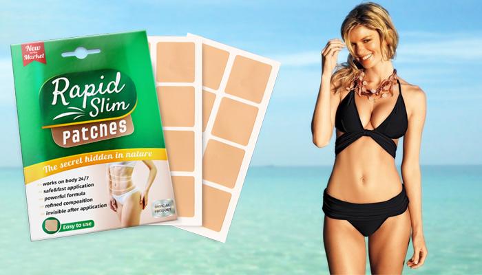 RapidSlim per dimagrire: la perdita di peso sarà solo un piacere