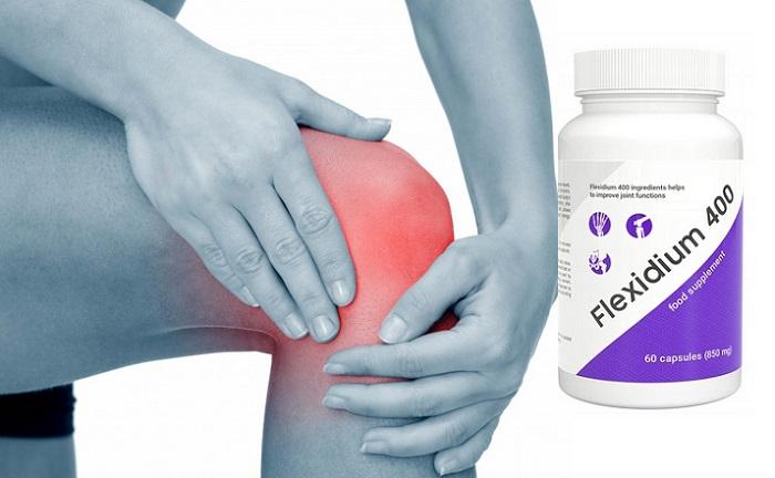 Flexidium 400 per le articolazioni: non lasciare che qualcosa limiti dei tuoi desideri!
