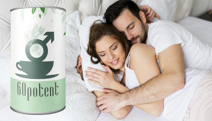 GoPotent per la potenza: il miglior prodotto per rafforzare le erezioni