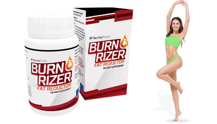 BurnRizer per la perdita di peso: attiva il meccanismo di perdita di peso confortevole