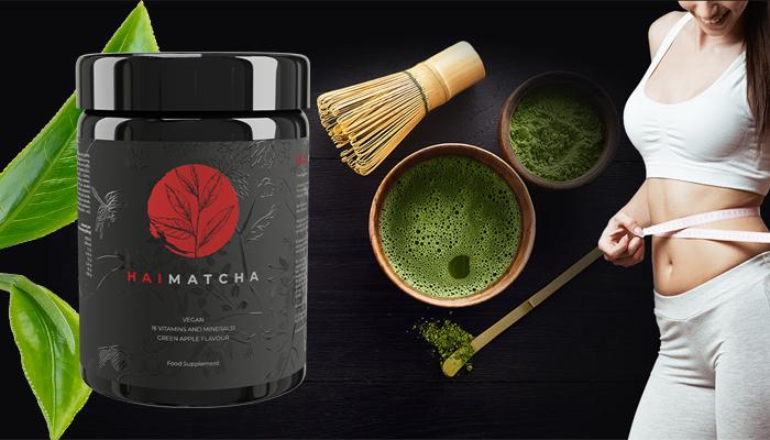 Hai Matcha per la perdita di peso: rituale giapponese di tranquillità e ... figura snella!