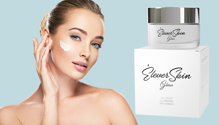 ÉleverSkin Glow per illuminare la pelle: pelle radiosa senza imperfezioni!
