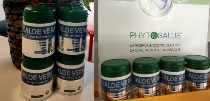 Aloe Vera Phytocomplex dimagrimento: depura e perdi peso in modo naturale!