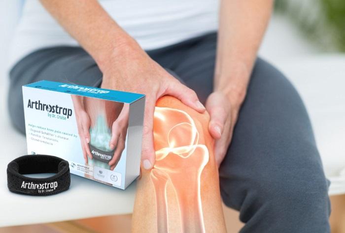 Arthrostrap per le articolazioni: dimenticherai di aver mai sofferto di dolori alle articolazioni e alla colonna vertebrale!