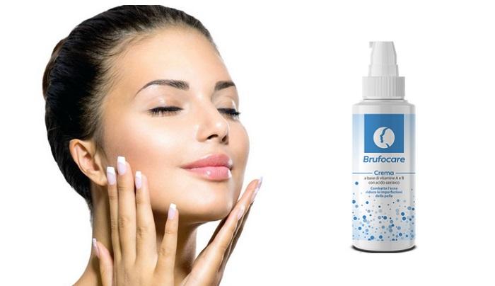 Brufocare per l'acne: che ti fa dire addio ai brufoli per sempre!