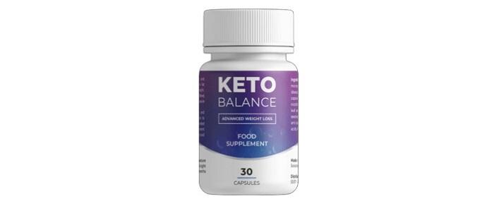 Keto Balance dimagrimento: è il modo più efficace e sicuro per riportare la tua figura alla normalità!