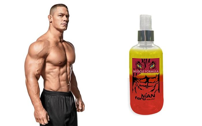 Muscle Formula per aumentare la massa muscolare: grado di migliorare il metabolismo e mettere in risalto i propri muscoli!