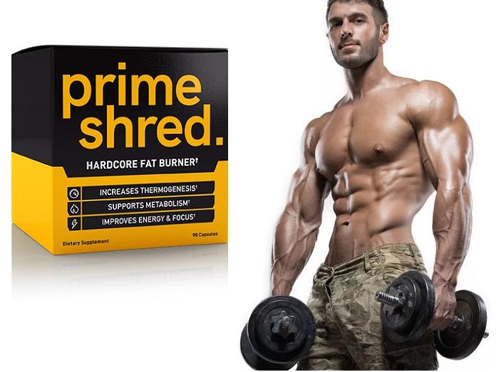 PrimeShred riduci i grassi, dimagrisci e trasforma il tuo corpo!