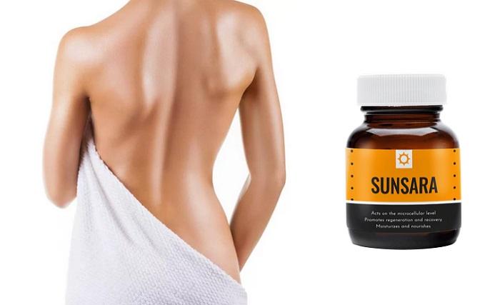 Sunsara psoriasi: alleviare il prurito e desquamazione in breve tempo!
