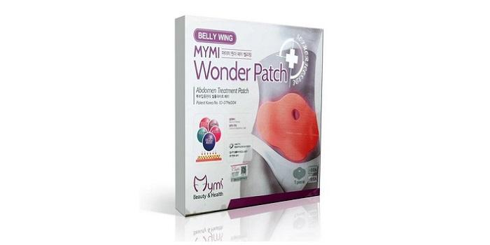 Wonder Patch dimagrimento: 10 giorni di procedure per bruciare il grasso!