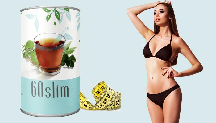 GoSlim per la perdita di peso: non c'è bisogno di morire di fame
