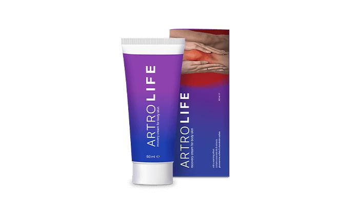 Artrolife per le articolazioni: libera dal dolore alle articolazioni in soli 10 giorni!